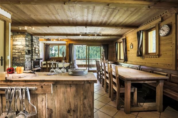 Picture No. 01 of Chalet Lo Suel, Val D'isere, France