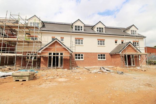 Thumbnail Block of flats for sale in Stratford Road, Chorley