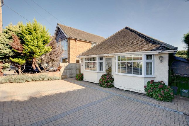 Thumbnail Detached house to rent in Westhorpe Road, Marlow
