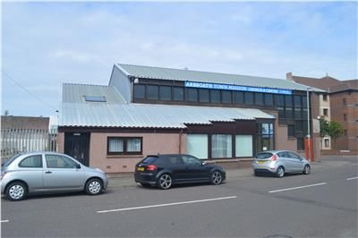 Thumbnail Commercial property to let in Mission Centre, 95 Grant Road, Dundee