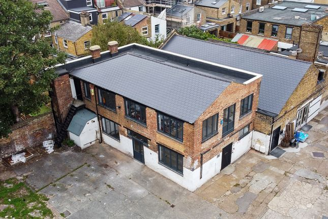 Thumbnail Office to let in Leswin Place, London