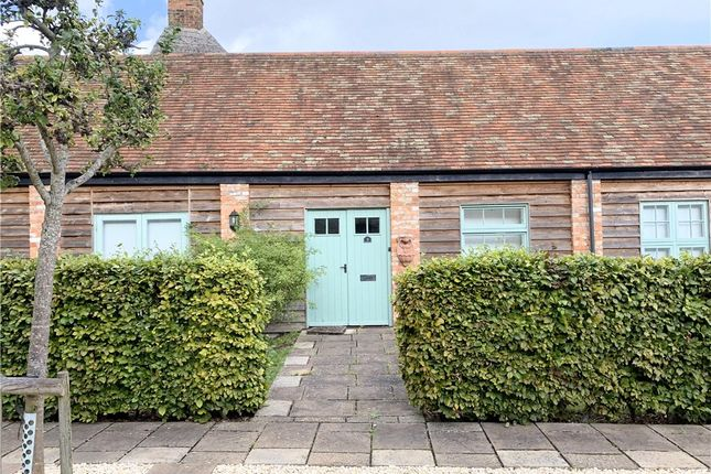Thumbnail Bungalow for sale in Greenhill Courtyard, Thornford, Sherborne