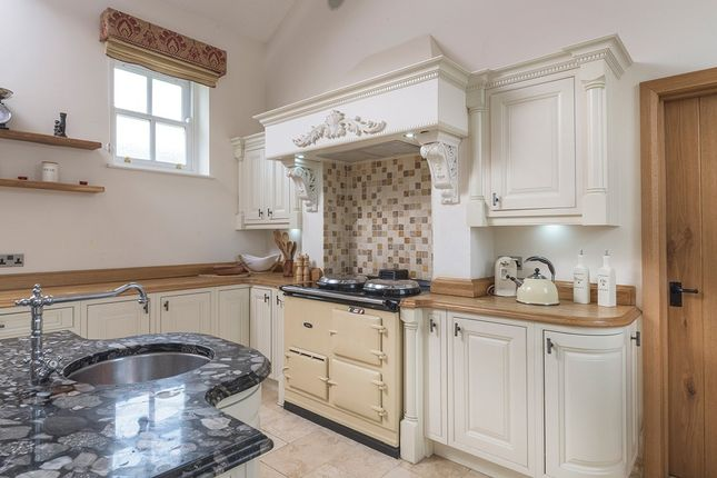 Kitchen of West Farm, North Road, East Boldon NE36