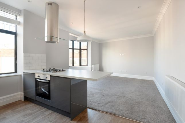 Thumbnail Flat to rent in Flat 2, Grosvenor Mansions, Queen Street, Deal