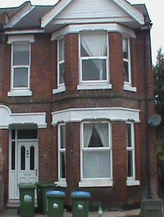 Thumbnail Semi-detached house to rent in Tennyson Road, Southampton