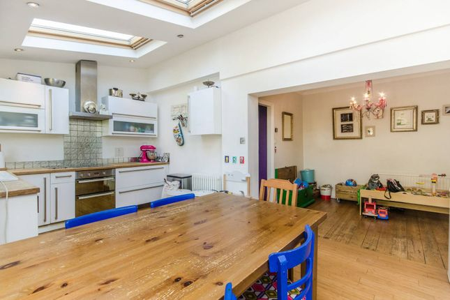 Thumbnail End terrace house for sale in Haynes Lane, Crystal Palace