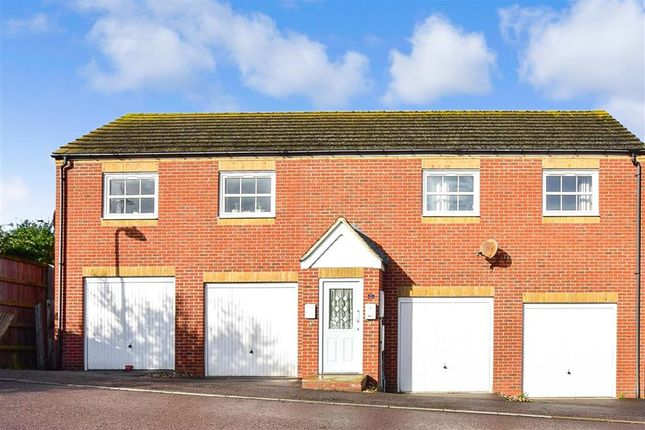 1 bed flat for sale in Talmead Road, Herne Bay, Kent CT6
