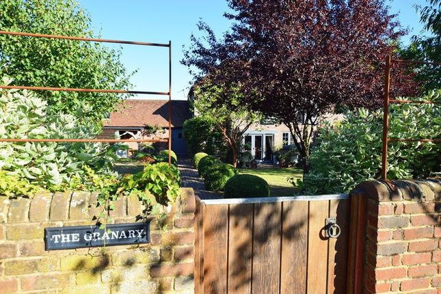 Thumbnail Detached house for sale in Beeches Farm Road, Uckfield