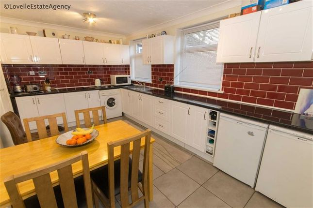 Thumbnail Bungalow for sale in Eastfield Road, Messingham, Scunthorpe