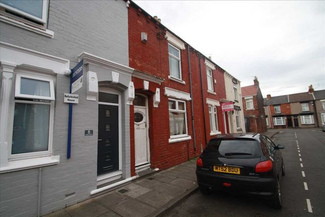 Main Picture of Apsley Street, Middlesbrough TS1
