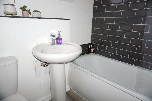 Bathroom of Glen Feshie, St. Leonards, East Kilbride G74