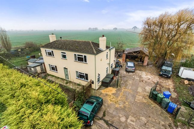 4 bed detached house for sale in Lineside, Amber Hill, Boston