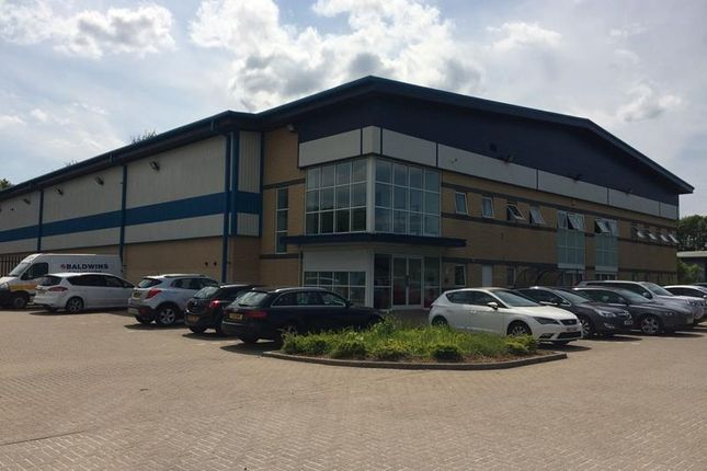 Thumbnail Light industrial to let in 9 Didcot Way, Boldon Business Park, Boldon