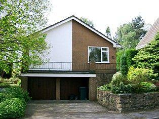 Thumbnail Bungalow to rent in Birchwood Close, Ravenshead, Nottinghamshire