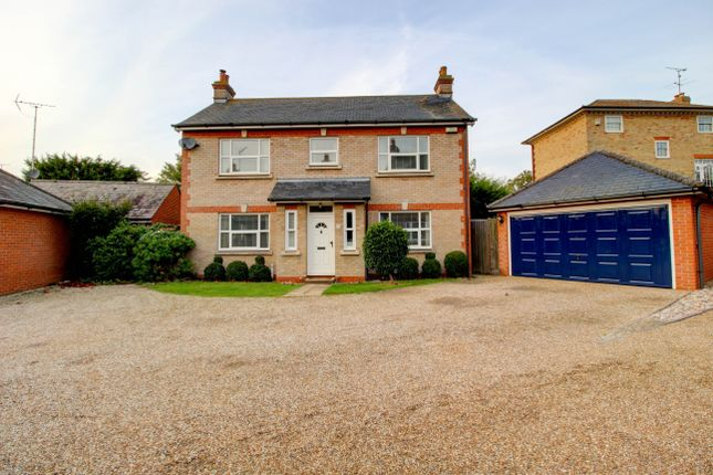 Thumbnail Detached house for sale in Mill Lane, Witham