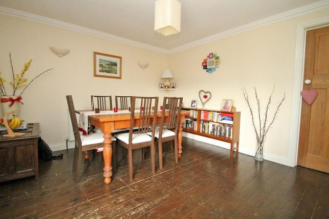Dining Room of Wymondham Close, Arnold, Notttingham NG5