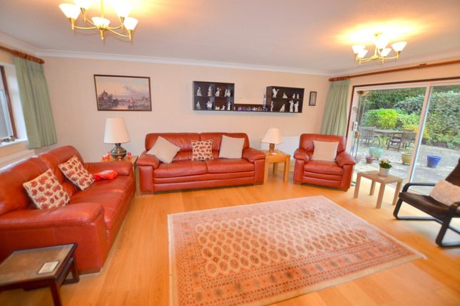 Lounge of Roughlands, Pyrford GU22