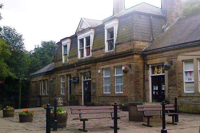 Office for sale in Station Road, Hebden Bridge