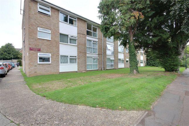 2 bed flat for sale in Queen Annes Gardens, Enfield EN1