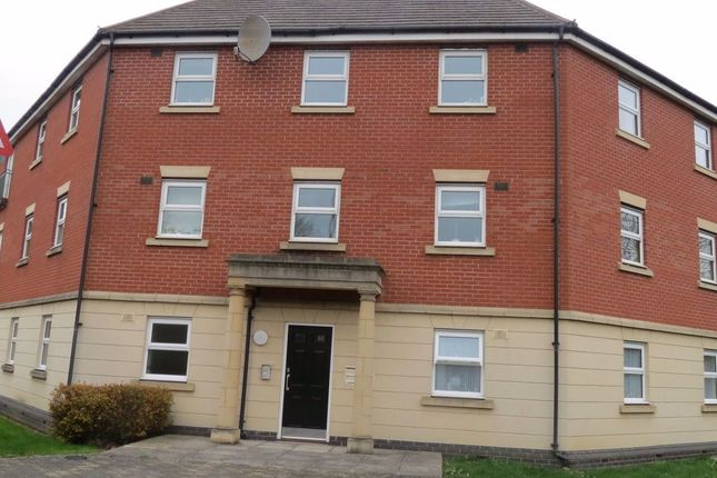 Thumbnail Flat to rent in Streamside, Tuffley, Gloucester