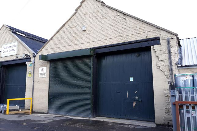 Thumbnail Warehouse to let in Unit D21, Delaval Trading Estate, Whitley Bay, Northumberland