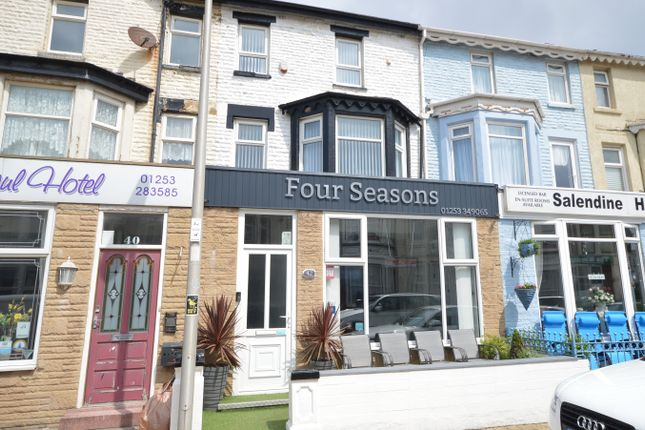 Thumbnail Property for sale in St. Chads Road, Blackpool