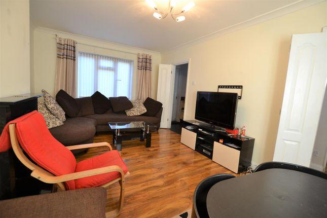 Thumbnail Property to rent in Hazel Avenue, West Drayton