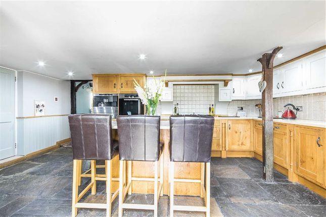 Thumbnail Property for sale in Hazelhurst House, Brookside Lane, Storrs
