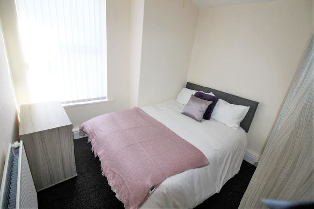 Thumbnail Room to rent in Ashdale Road, Walton, Liverpool