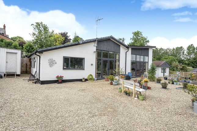 3 bed semi-detached house for sale in New Road, Bromyard, Herefordshire HR7