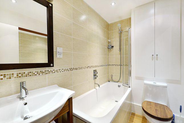 Bathroom of Bassett Road, London W10