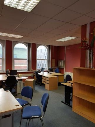 3rd Floor of Swan Street, Manchester M4