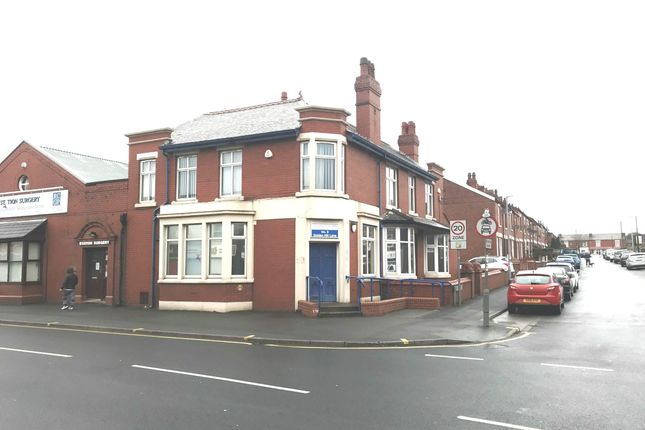 Thumbnail Office for sale in 6 Golden Hill Lane, Leyland