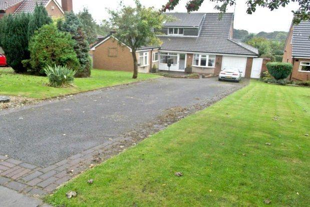 Thumbnail Property to rent in Eccleston Gardens, St. Helens