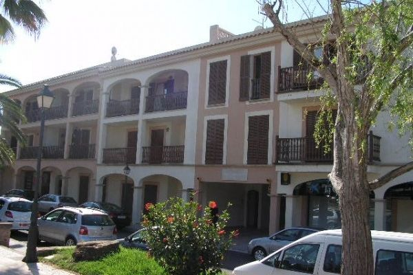 2 bed apartment for sale in 07669 Calonge, Illes Balears, Spain