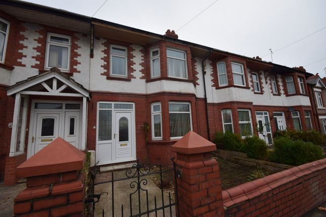 Thumbnail Property to rent in Whitegate Road, Wrexham