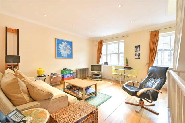 Thumbnail Maisonette for sale in Fairfax Place, South Hampstead