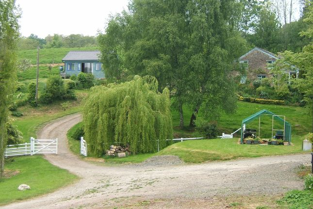 Thumbnail Detached house for sale in Ewyas Harold, Herefordshire