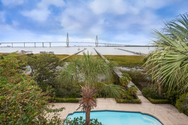Thumbnail Detached house for sale in 76 On The Harbor Drive, Mount Pleasant, Charleston County, South Carolina, United States