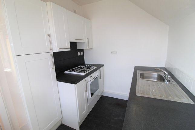 Kitchen of Bowes Rigg, Stewarton KA3