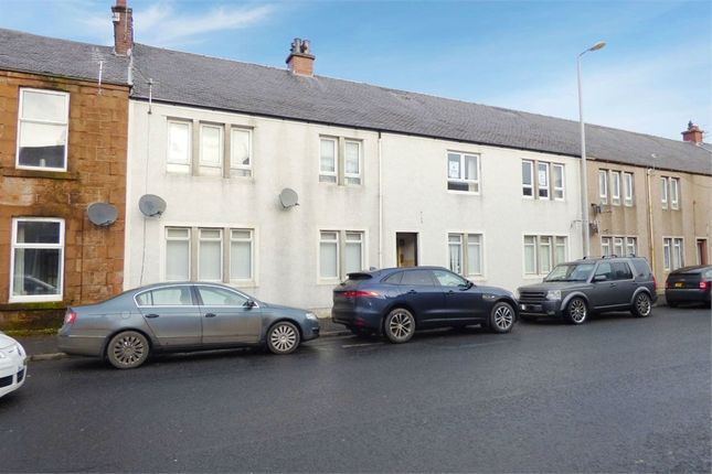 Thumbnail Flat for sale in West Main Street, Darvel, East Ayrshire