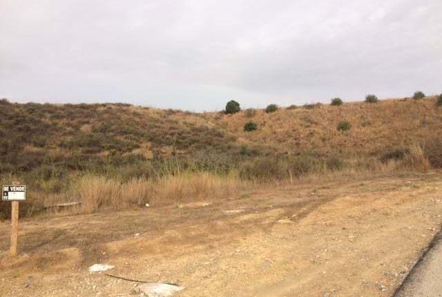 Thumbnail Land for sale in Cala De Mijas, Mijas Costa, Malaga Mijas Costa