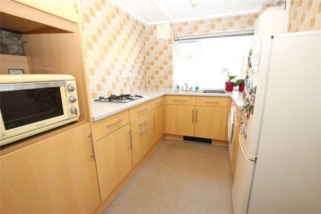 Kitchen of Flaxton Road, Plumstead Common, London SE18