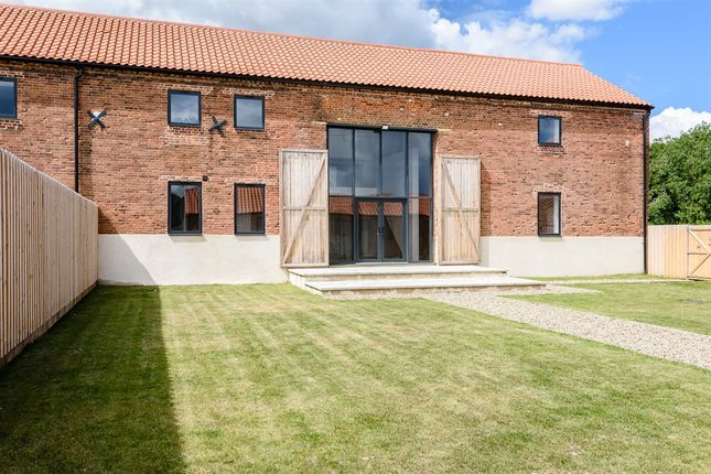 5 Bed Barn Conversion For Sale In Cropton Hall Barns