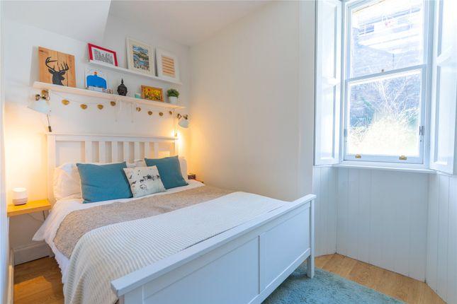Bedroom of Shaw's Street, Edinburgh EH7