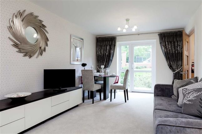 Thumbnail Flat for sale in Springhill House, Willesden Lane, Willesden Green, London