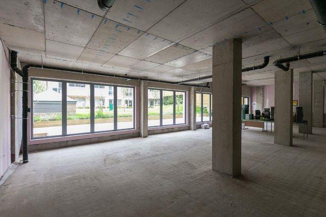 Thumbnail Office for sale in Granita Court, 9 Cross Lane, Ground Floor (Unit 2), Hornsey, London