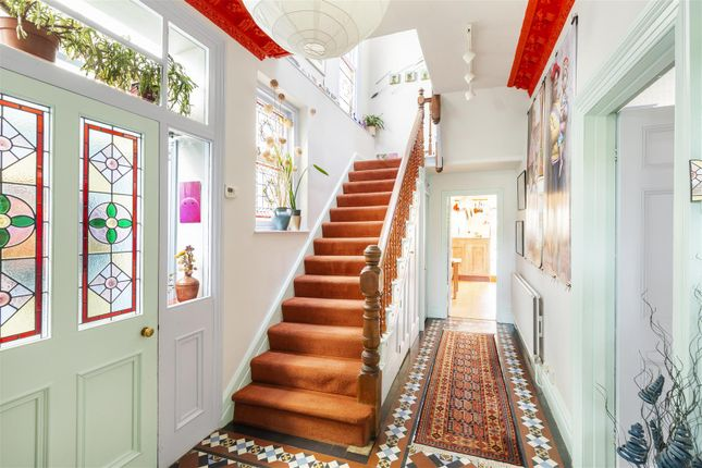 Thumbnail Property for sale in Maurice Road, St. Andrews, Bristol