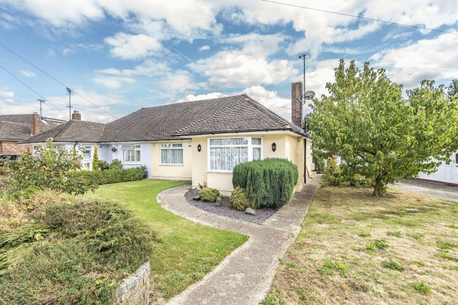 Thumbnail Bungalow for sale in Hill Mead, Horsham