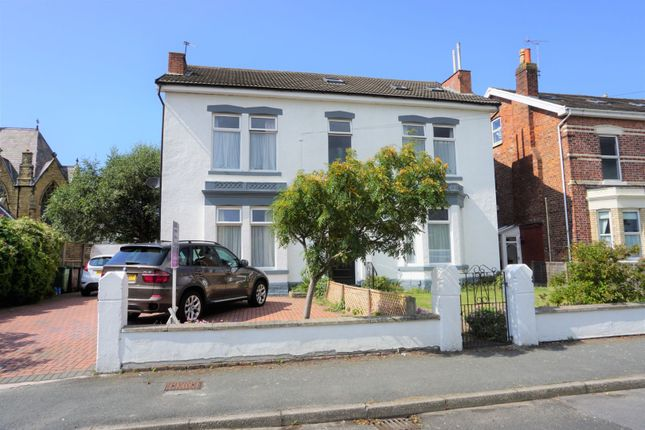 Thumbnail Detached house for sale in Harlech Road, Liverpool